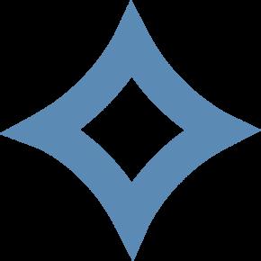 hmc star-blue